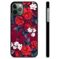 iPhone 11 Pro Protective Cover - Vintage Flowers