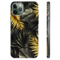 iPhone 11 Pro TPU Case - Golden Leaves