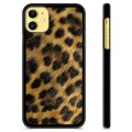 iPhone 11 Protective Cover - Leopard
