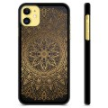 iPhone 11 Protective Cover - Mandala