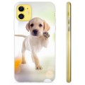 iPhone 11 TPU Case - Dog