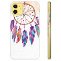 iPhone 11 TPU Case - Dreamcatcher