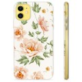 iPhone 11 TPU Case - Floral