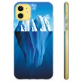 iPhone 11 TPU Case - Iceberg