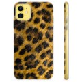 iPhone 11 TPU Case - Leopard
