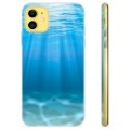 iPhone 11 TPU Case - Sea