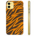 iPhone 11 TPU Case - Tiger