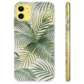 iPhone 11 TPU Case - Tropic