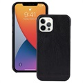 iPhone 12 Pro Max Pierre Cardin Leather Coated Case