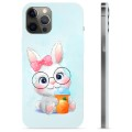 iPhone 12 Pro Max TPU Case - Bunny