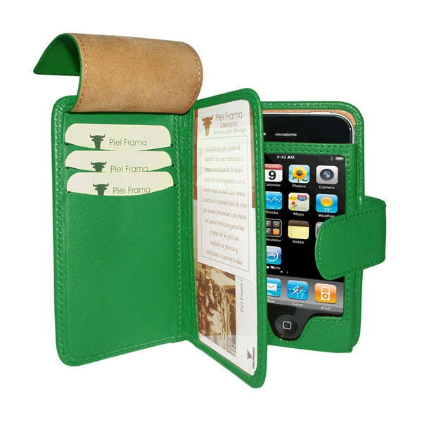 Piel Frama Iphone X Case
