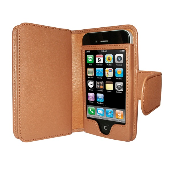 iphone 4s accessories iphone 4 4s piel frama wallet leather 9987