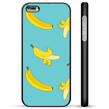 iPhone 5/5S/SE Protective Cover - Bananas