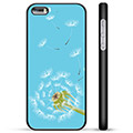 iPhone 5/5S/SE Protective Cover - Dandelion