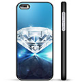 iPhone 5/5S/SE Protective Cover - Diamond