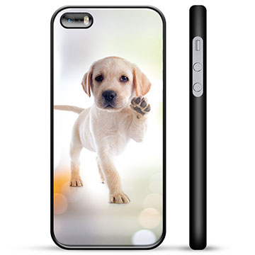 iPhone 5/5S/SE Protective Cover - Dog
