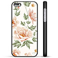 iPhone 5/5S/SE Protective Cover - Floral