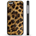 iPhone 5/5S/SE Protective Cover - Leopard