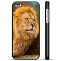 iPhone 5/5S/SE Protective Cover - Lion