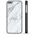 iPhone 5/5S/SE Protective Cover - Marble