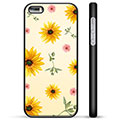 iPhone 5/5S/SE Protective Cover - Sunflower