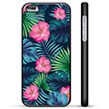 iPhone 5/5S/SE Protective Cover - Tropical Flower