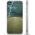 iPhone 5/5S/SE TPU Case - Storm