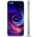 iPhone 5/5S/SE TPU Case - Galaxy