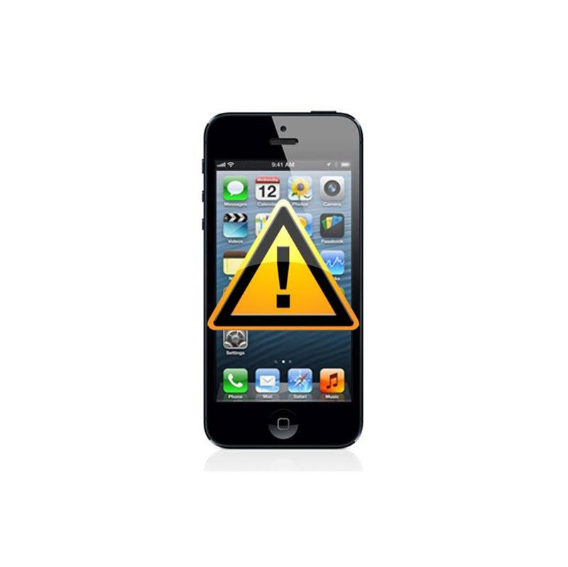 iphone 5 battery cover repair black. Black Bedroom Furniture Sets. Home Design Ideas