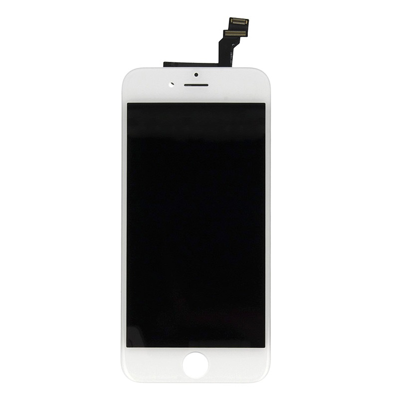 half off dfb98 608fc iPhone 6 LCD Display - White