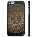 iPhone 6 / 6S Protective Cover - Mandala