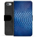 iPhone 6 / 6S Premium Wallet Case - Leather