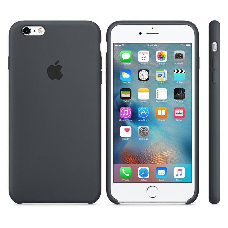 iPhone 6 Plus \/ 6S Plus Apple Silicone Case MKXJ2ZM\/A