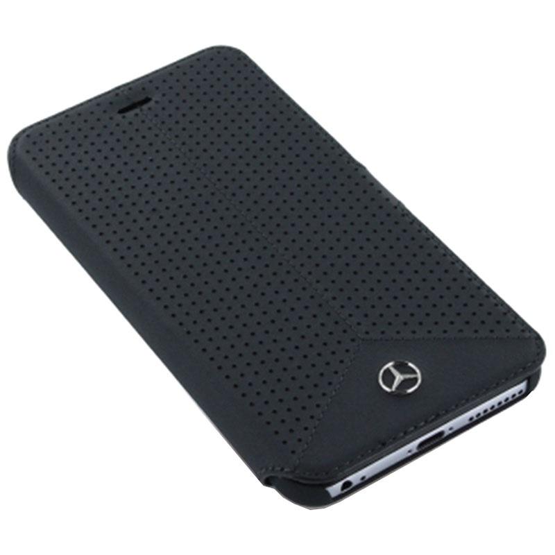 Iphone 6 plus 6s plus mercedes benz pure line wallet for Mercedes benz wallet