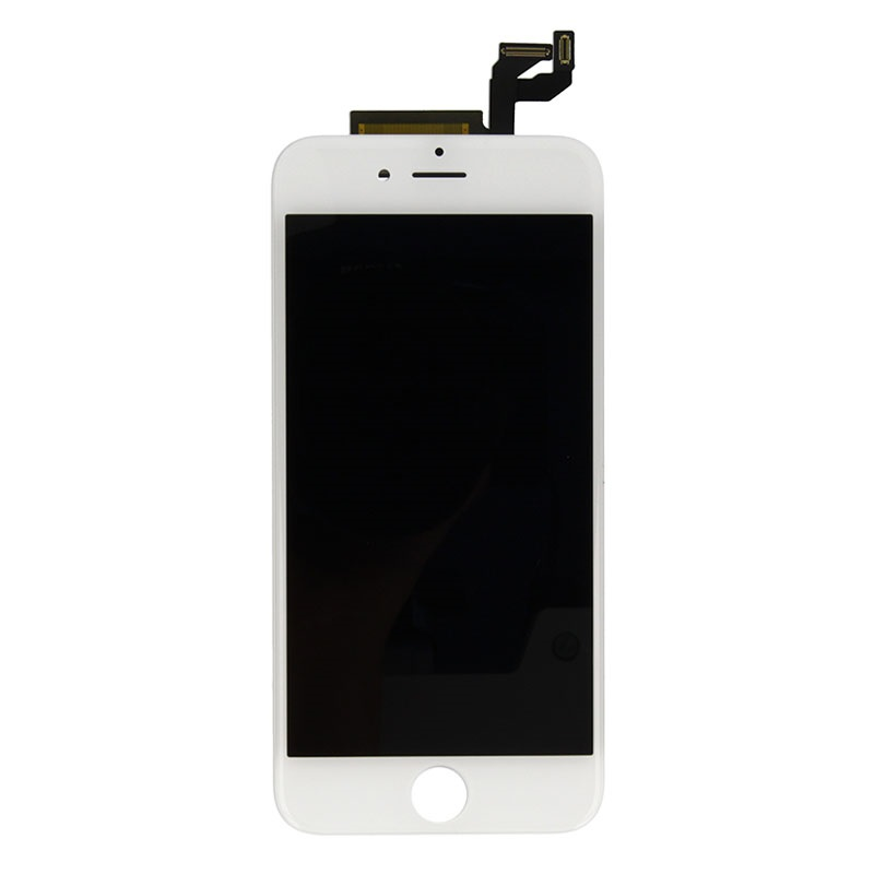 the best attitude 5048a 79d18 iPhone 6S LCD Display - White
