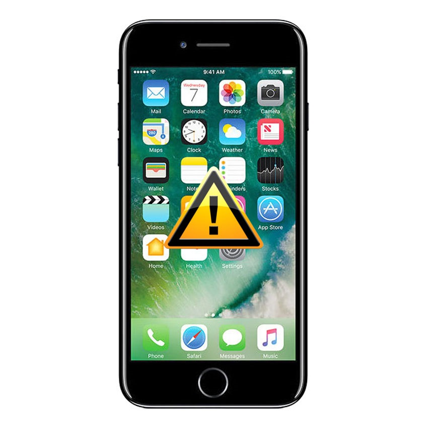 newest ec06b 702f9 iPhone 7 Charging Connector Flex Cable Repair