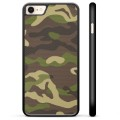 iPhone 7/8/SE (2020) Protective Cover - Camo
