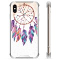 iPhone XS Max Hybrid Case - Dreamcatcher