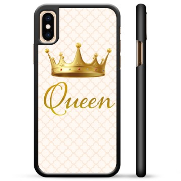 iPhone XS Max Protective Cover - Queen