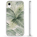iPhone XR Hybrid Case - Tropic