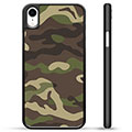 iPhone XR Protective Cover - Camo