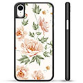 iPhone XR Protective Cover - Floral