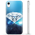 iPhone XR TPU Case - Diamond