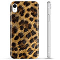 iPhone XR TPU Case - Leopard