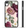 iPhone XR Protective Cover - Romantic Flowers