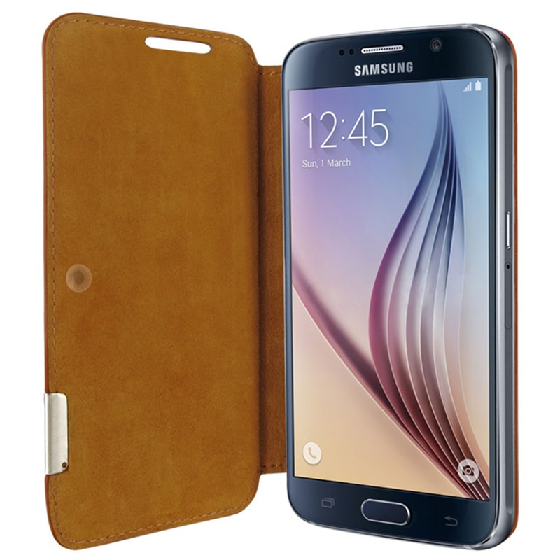 stage, piel frama framaslim samsung galaxy s6 leather case tan recollect, the