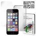 iPhone 5 / 5S / SE 4smarts 360 Protection Set - Transparent