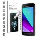 Samsung Galaxy Xcover 4s, Galaxy Xcover 4 4smarts Second Glass Screen Protector
