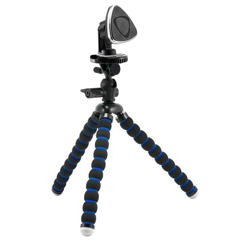 Arkon IBMAGTRIXL Tripod with Magnetic Smartphone Holder