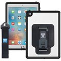 Armor-X MX-A7S iPad 9.7 2017/2018 Waterproof Case - Black